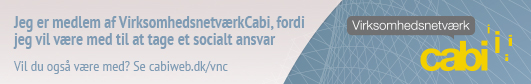 CABI CSR